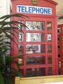 cool telephone