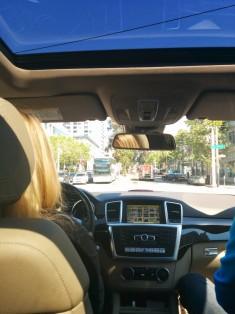 Cruising :)